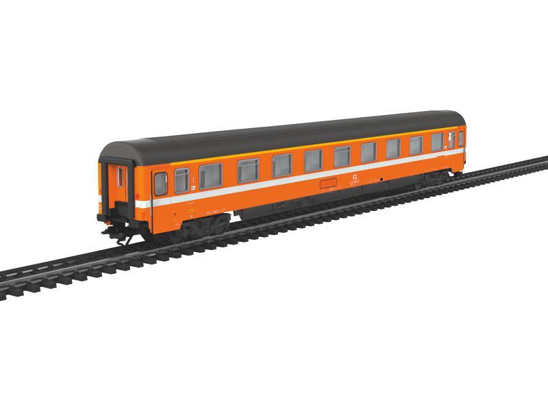 Reisezugwagen Fs M 228 Rklin Amp Cie Gmbh 42910