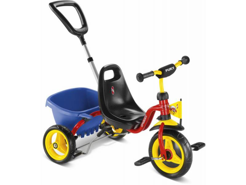 Ab Wann Können Kinder Fahrrad Fahren